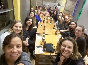 cafe com mulheres casa do brasil valencia