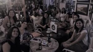 café com mulheres casa do brasil valencia