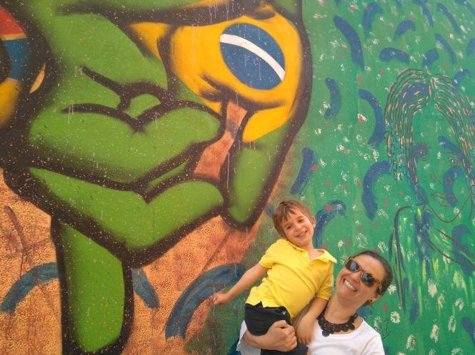 aline navarro casa do brasil valencia